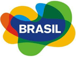 Logo Office du tourisme du Brésil