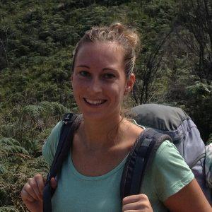 Juliane, agence de voyage Terra Nordeste