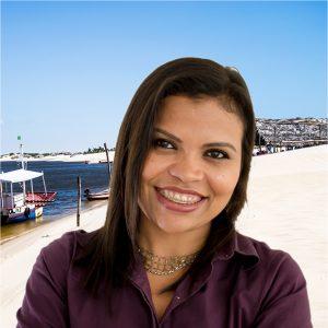 Nilce, agence de voyage Terra Nordeste