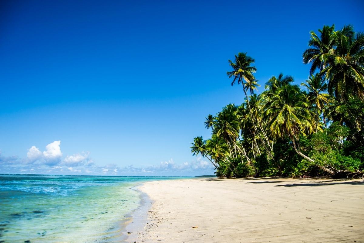 Relaxez-vous sur les plages paradisiaques nordestines - © Lucas Ly