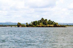 Bresil, Bahia Itacare - ilot nature exuberante