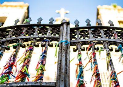Salvador de bahia - Bracelet igreja bonfim
