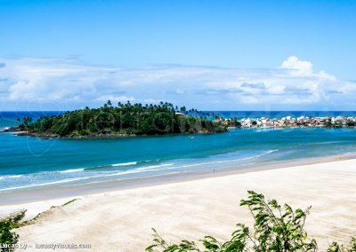 Bresil, Bahia Ilheu - Canavieras