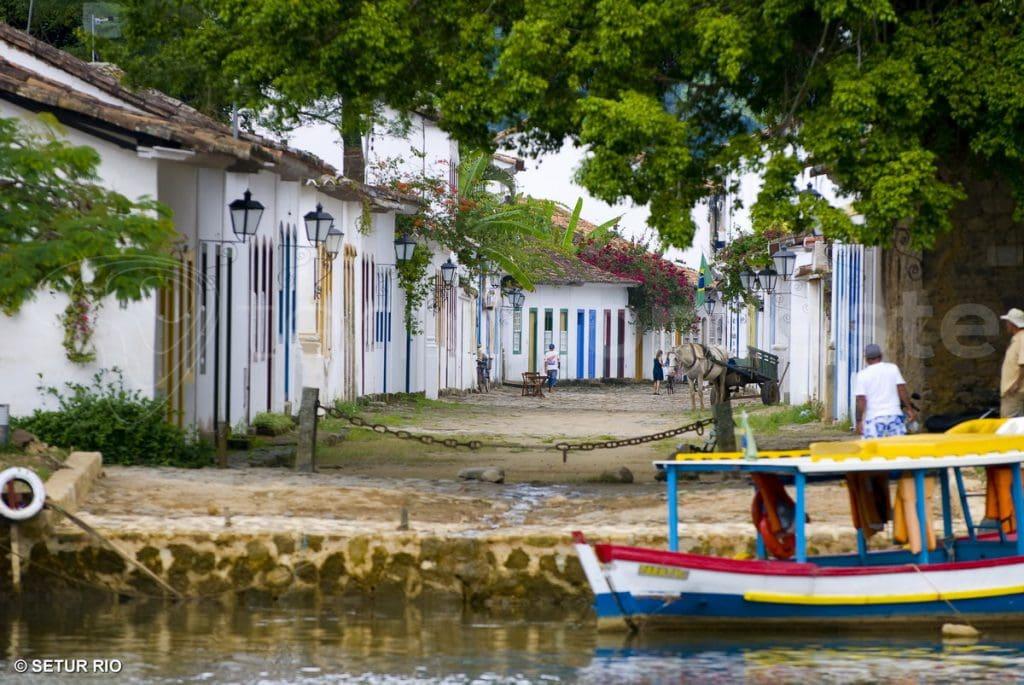 Paraty & Costa Verde