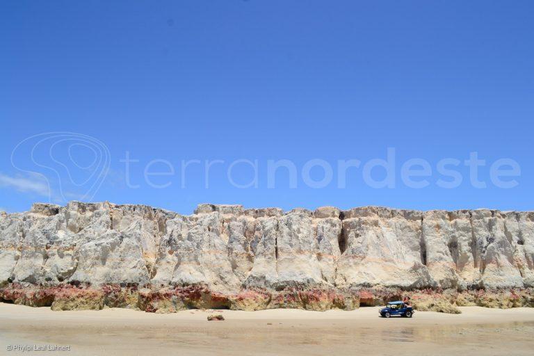 Canoa Quebrada & Galinhos